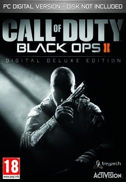 Call of Duty Black Ops II 2 Digital Deluxe Edition PC