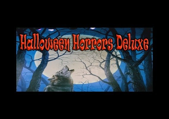 Halloween Horrors - Deluxe Steam Edition
