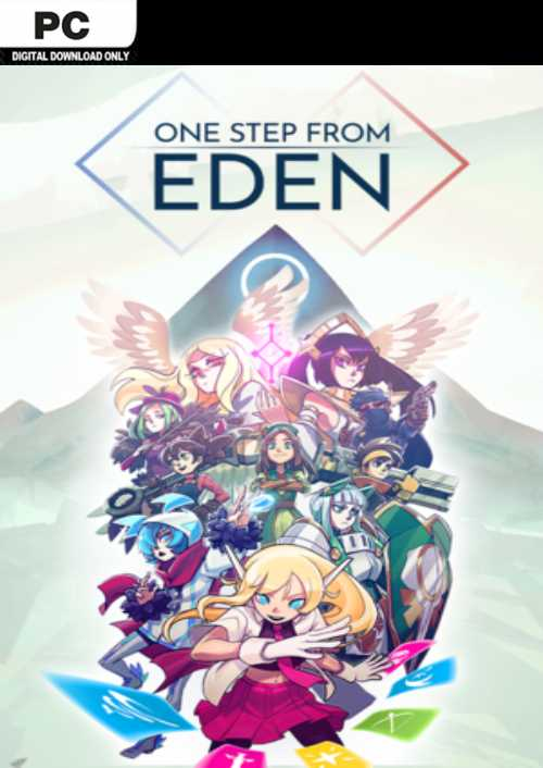 One Step From Eden PC