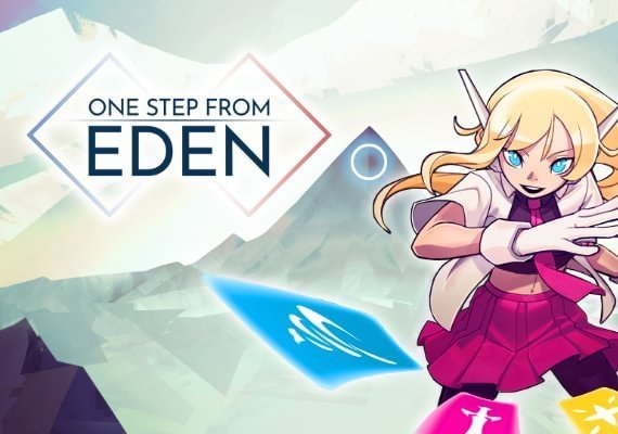 One Step From Eden SEA