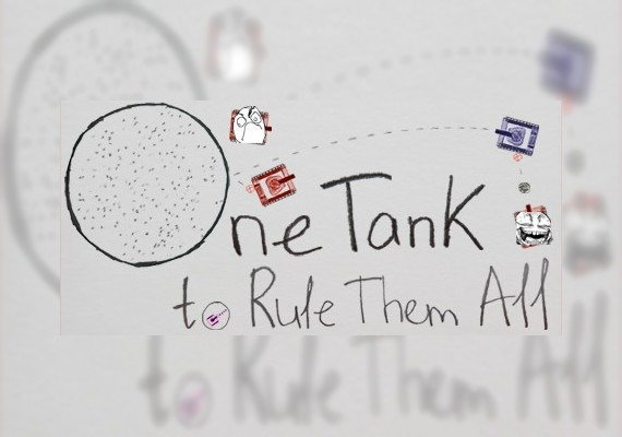 One Tank to Rule Them All