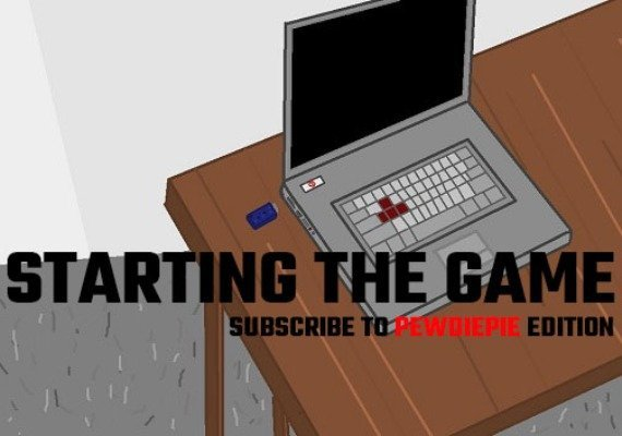 Starting The Game