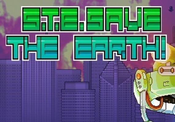 STE: Save The Earth