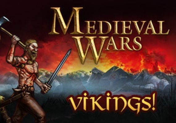 Strategy & Tactics - Wargame Collection: Vikings!