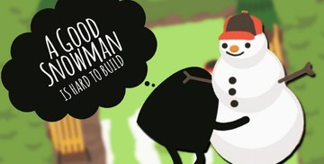 A Good Snowman Is Hard To Build (PC)