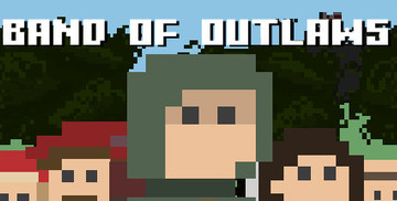 Band of Outlaws (PC)