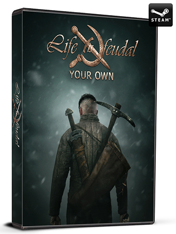 Life is Feudal: Your Own Cd Key Steam Global