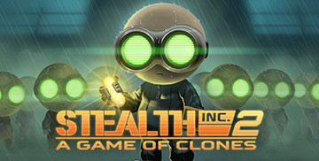 Stealth Inc 2: A Game of Clones (PC)