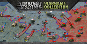 Strategy & Tactics Wargame Collection (PC)
