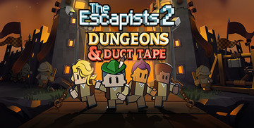 The Escapists 2 Dungeons and Duct Tape (DLC)