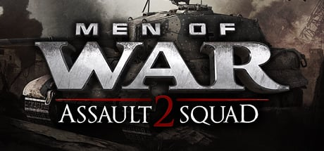 Men of War Assault Squad 2 Deluxe Edition PC